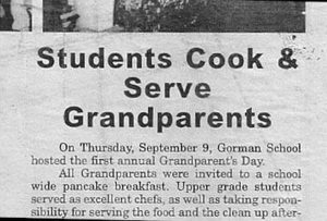 Kids Cook Grandparents Headline