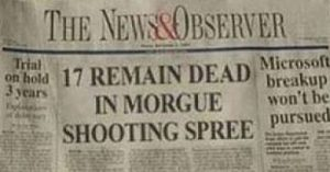 Remain Dead Funny Headline