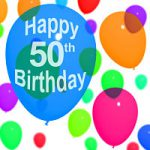 Help the oldie celebrate with these turning 50 jokes and sayings!