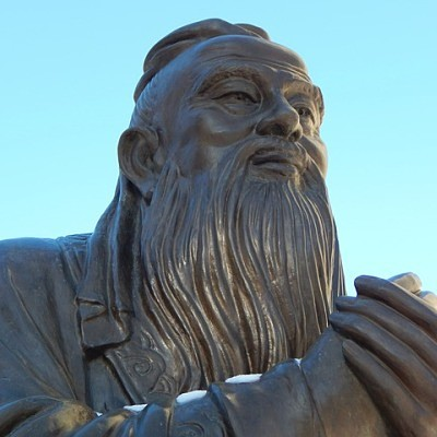 Confucius Say Jokes   LaffGaff, Home Of Laughter