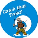 What a catch! A selection of funny fishing quotes and sayings