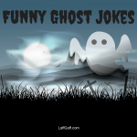 Funny Ghost Jokes