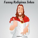 All your prayers are answered with these funny religious jokes!