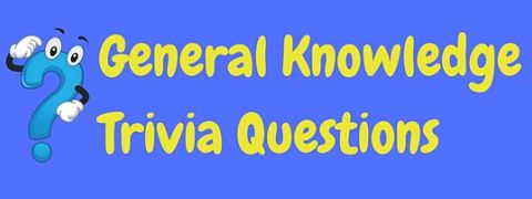 Test your all-round knowledge with these general trivia questions and answers