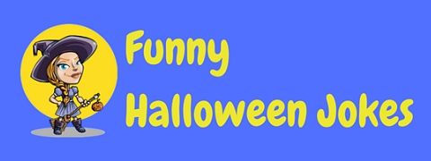 A frighteningly funny collection of hilarious Halloween humor.