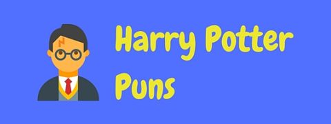 These magical Harry Potter puns are bound to cast a laughter spell on you!