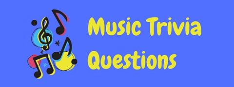 Are you in tune with the world of music? Find out now with these music trivia questions
