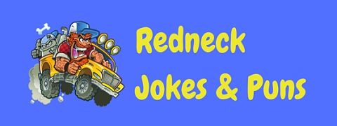A collection of funny redneck jokes