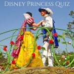 Disney Princess Quiz