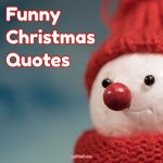Hilarious christmas quotes