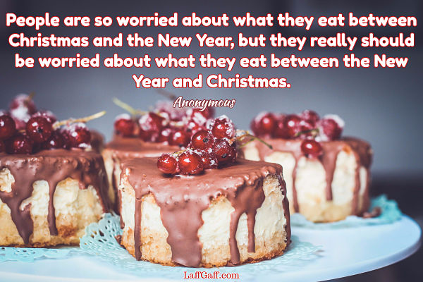 Funny Christmas Quotes - People are so worried ...
