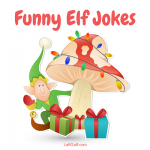 Funny Elf Jokes