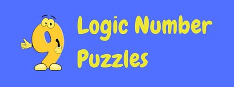 Give your brain a real workout with these fantastic logic number puzzles!
