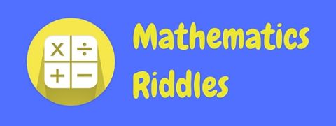 Featured image for math riddles page.