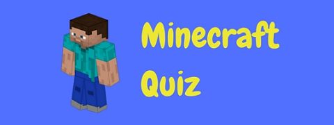 Give your brain a workout with this free Minecraft quiz