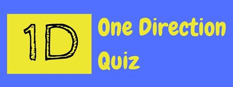 Test your 1D knowledge with this free One Direction quiz