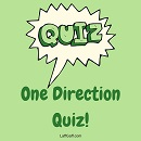 1D - One Direction Quiz