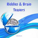 Riddles And Brain Teasers