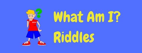 A selection of what am I riddles