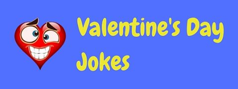 A collection of funny Valentine's Day jokes