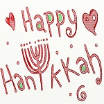 A collection of funny Hanukkah jokes and puns