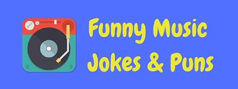 Banjo Jokes And One Liners | LaffGaff, Home Of Laughter
