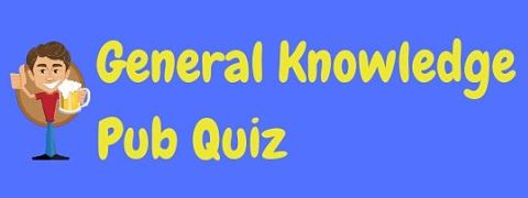Test your general knowledge with our fantastic free pub quiz!