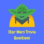 Test your knowledge with our great free Star Wars trivia questions and answers!