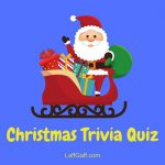 Have some festive fun with these free Christmas trivia questions and answers!