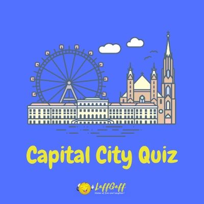 Featured image for a page with a cryptic capital city quiz.