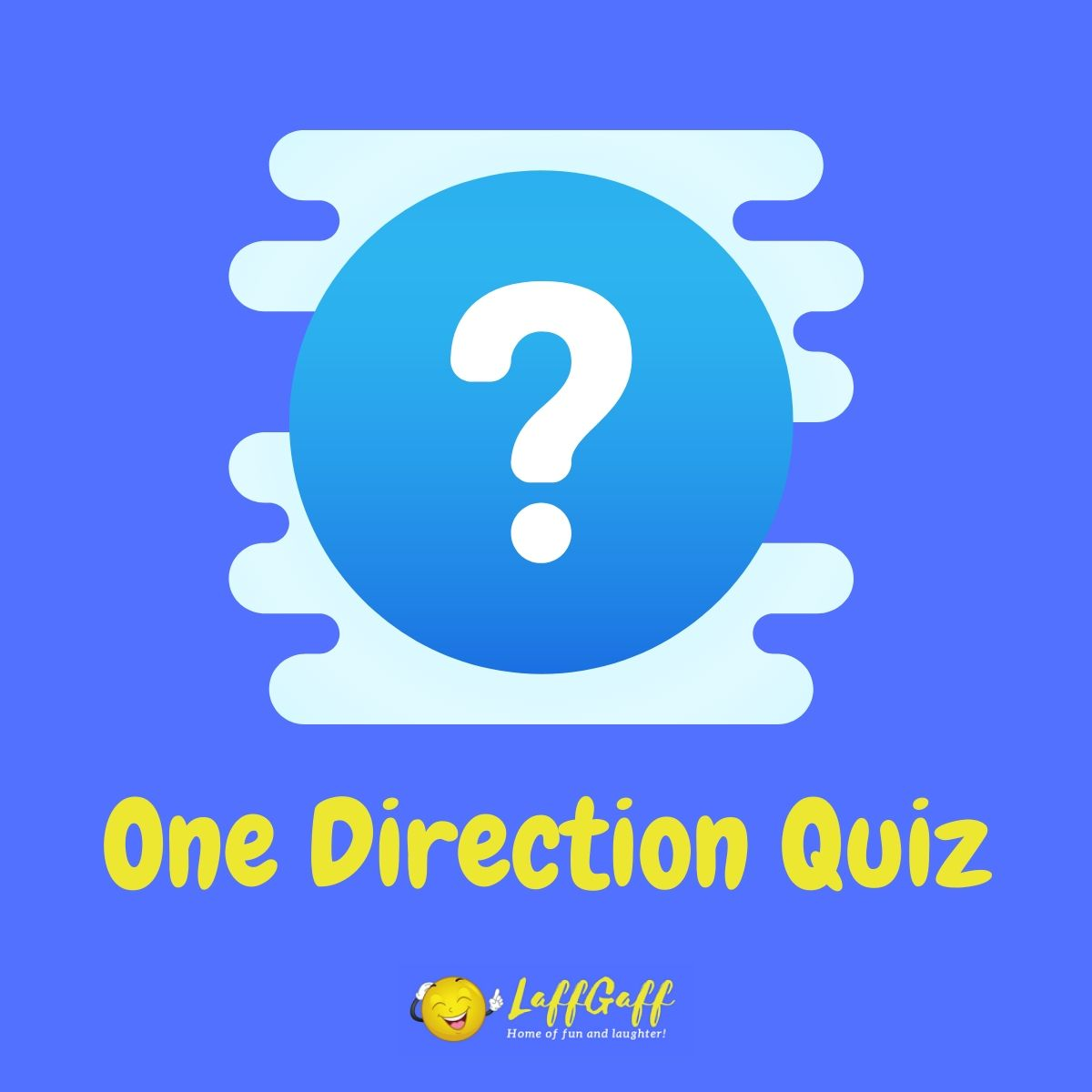 Featured image for a fun free One Direction quiz.