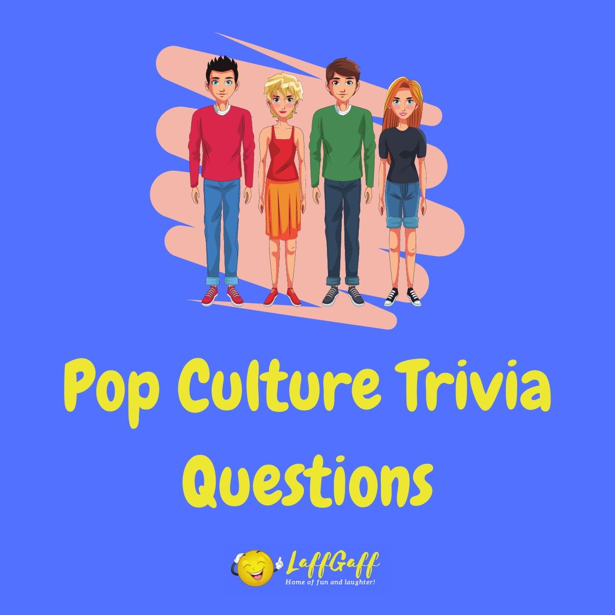 Featured image for a page of pop culture trivia questions and answers.
